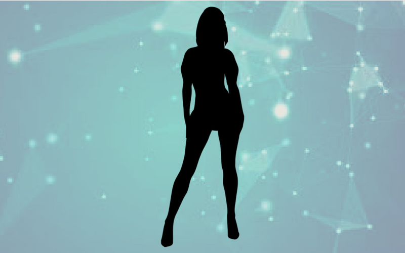 corpo perfetto donna