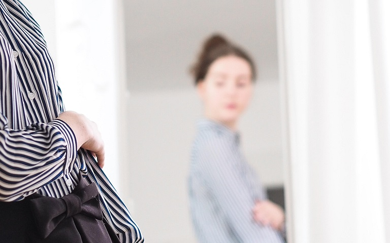donne insoddisfatte seno